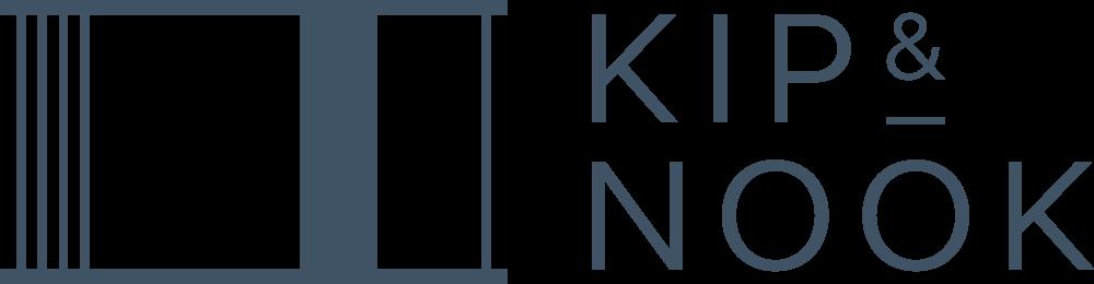 Kip & Nook - kipandnook.com